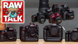 EXCLUSIVE Sony a7R IV RAW File REVIEW!