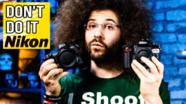 Nikon D3500 Users Guide | Tutorial for Beginners (How to set