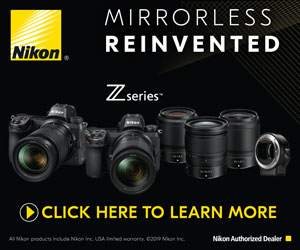 Nikon ENDS DSLR's?! Sony & Canon about to get more PRO LENSES? | Fro