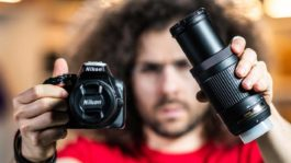 Nikon D3100 Guide – Setting your camera Tutorial | Fro Knows Photo
